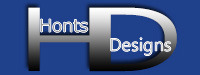 A great web designer: Honts Web Design & Internet Marketing, Quad Cities, IA logo
