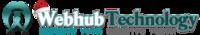 A great web designer: Webhub Technology, Kolkata, India logo