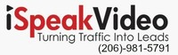 A great web designer: Ispeakvideo, Seattle, WA