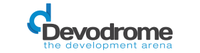 A great web designer: Devodrome, Bucharest, Romania logo
