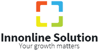 A great web designer: Innonline Solution, New York, NY logo