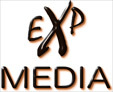 A great web designer: EXP Media, Los Angeles, CA
