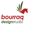 A great web designer: Bourraq Design Studio, Karachi, Pakistan