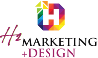 A great web designer: H2 Marketing + Design, Los Angeles, CA