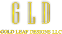 A great web designer: Gold Leaf Designs LLC, Grand Rapids, MI logo