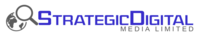 A great web designer: Strategic Digital Media LTD, Leeds, United Kingdom logo