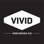 A great web designer: VIVID, Jacksonville, FL logo