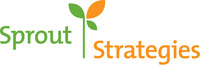 A great web designer: Sprout Strategies, Phoenix, AZ logo