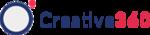 A great web designer: Creative360, New York, NY logo