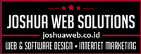 A great web designer: Joshua Web Solutions - Website Design Jakarta, Jakarta, Indonesia logo