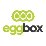 A great web designer: EggBox Web Design, Manchester, United Kingdom logo