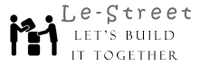 A great web designer: le-street.co.uk, Doncaster, United Kingdom logo