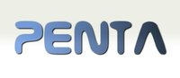 A great web designer: Penta IT Services, Pune, India logo