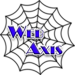 A great web designer: WebAxis , Mumbai, India