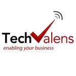 A great web designer: TechValens Software Systems LLC, Austin, TX