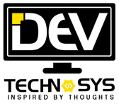 A great web designer: Dev Technosys Pvt. Ltd., Jaipur, India