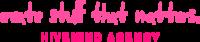 A great web designer: HiveMind , San Francisco, CA logo