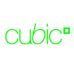 A great web designer: Cubic, Tulsa, OK logo