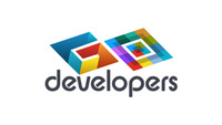 A great web designer: go developers, Mohali, India logo
