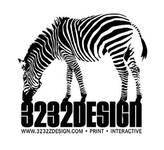 A great web designer: 3232 Design, Minneapolis, MN logo