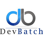 A great web designer: DevBatch, Dallas, TX