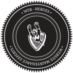 A great web designer: Web Heroes, Kingston, Jamaica