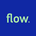 A great web designer: Flow Asia, Beijing, China logo