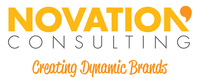 A great web designer: Novation Consulting Inc., New York, NY