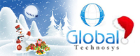 A great web designer: Global Technosys, Delhi, India