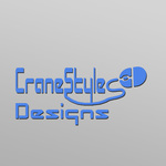 A great web designer: CraneStyle Designs, New York, NY