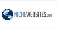 A great web designer: Niche Websites, Toronto, Canada logo