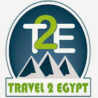 A great web designer: Travel 2 Egypt, Cairo, Egypt