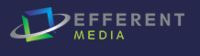 A great web designer: Efferent Media, Lindenhurst, NY logo