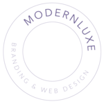 A great web designer: Modern Luxe Creative, Houston, TX