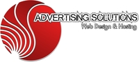 A great web designer: Advertising Solutions, Johannesburg, South Africa logo