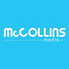 A great web designer: McCollins Media, Dubai, United Arab Emirates logo