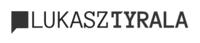 A great web designer: lukasztyrala.pl, Krakow, Poland logo