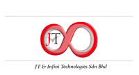 A great web designer: JT & Infini Technologies Sdn Bhd, Kuala Lumpur, Malaysia logo