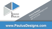 A great web designer: Paulus Designs, Anchorage, AK