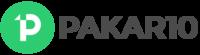 A great web designer: Pakar10, Yogyakarta, Indonesia logo
