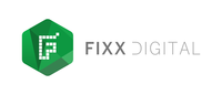 A great web designer: Fixx Digital, Singapore, Singapore logo