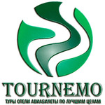 A great web designer: TourNemo, Moscow, Russia