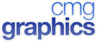A great web designer: CMG Graphics, Cape Town, South Africa logo