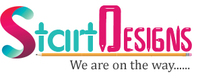 A great web designer: start designs, New Delhi, India logo