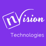 A great web designer: Envision Technologies, Dubai, United Arab Emirates logo