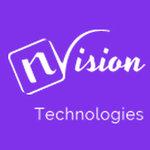A great web designer: Envision Technologies, Dubai, United Arab Emirates logo