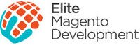 A great web designer: Elite Magento Development, Ahmedabad, India logo