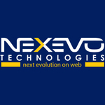 A great web designer: Nexevo Technologies, Bangalore, India logo