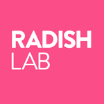 A great web designer: Radish Lab, New York, NY