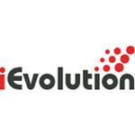 A great web designer: iEvolution GmbH, Wollerau, Switzerland logo